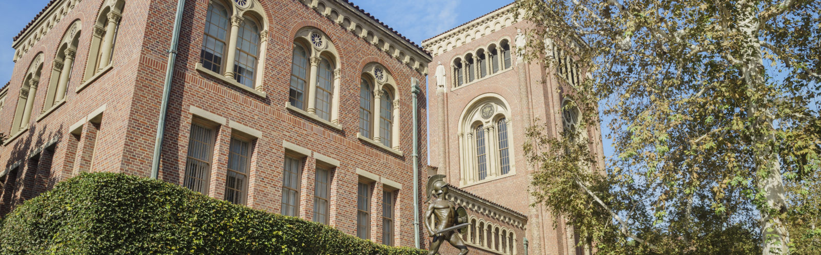 USC sexual abuse