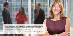 Diversity and inclusion are core values at Zimmerman Reed